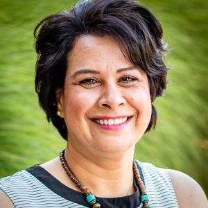 Zahra Mobiniskesheh