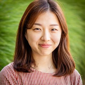 Juddy Cho