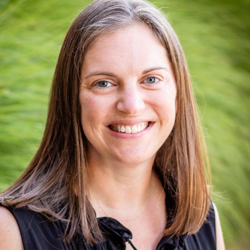 Rebekah Muller